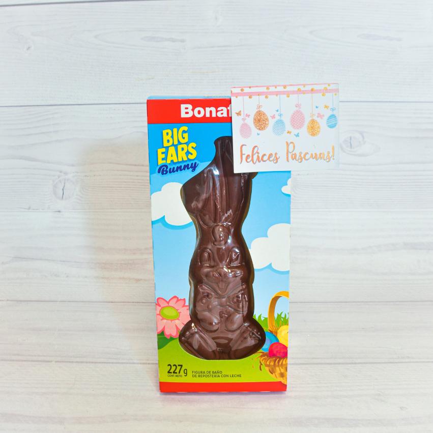 Conejo Bonafide